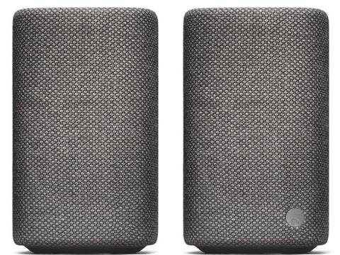 YOYO M Bluetooth Speaker Pair DARK GREY
