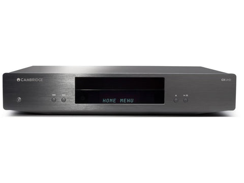 CXUHD 4K UHD Universal Blu-Ray Player