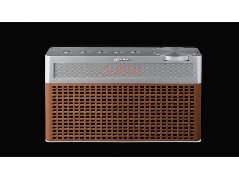 Touring S COGNAC Portable Speaker Radio FM DAB+ HiFi Bluetooth