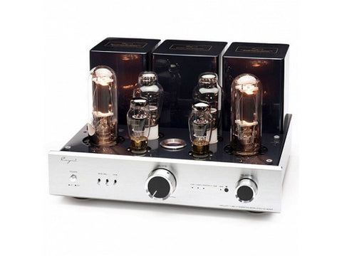 CS-845A SET Integrated Valve Amplifier