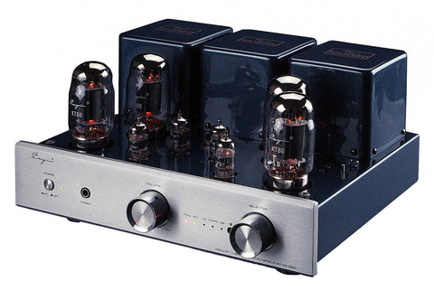 CS-55A Integrated Amplifier