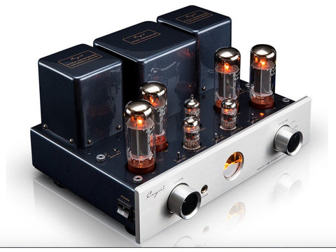 MT-35MK2 Tube BT Integrated Amplifier