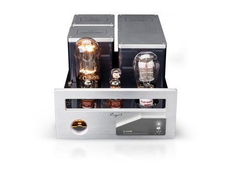 9084DMK2 (ex-name CS-845M) Mono Block Power Amplifier