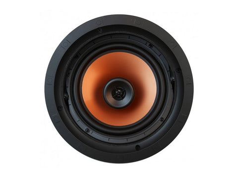 "CDT-3800-C II 8"" In-ceiling Pivoting Speaker Single"