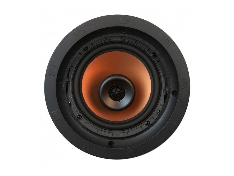 "CDT-5650-C II 6.5"" IN-CEILING Pivoting Speaker Single"