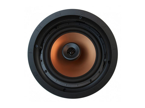 "CDT-5800-C II 8"" In-ceiling Pivoting Speaker Single"