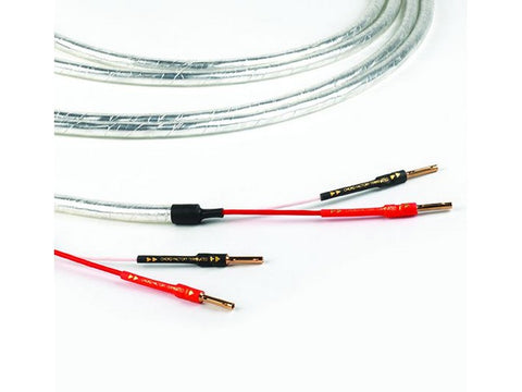 Clearway Speaker Cable 3m pair