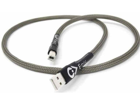 Epic USB Digital Audio Interconnect Cable 1M