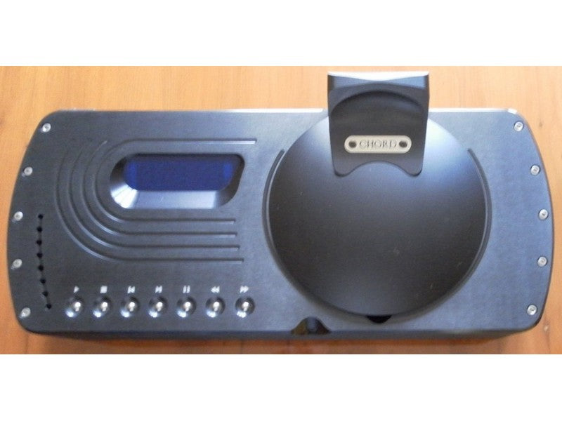 ONE CD Player Black
