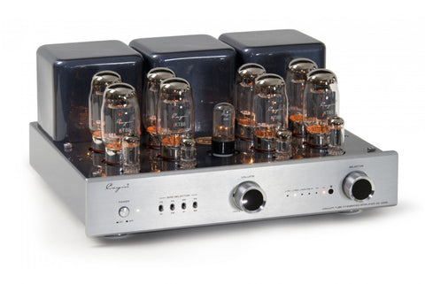CS-100A Integrated Amplifier