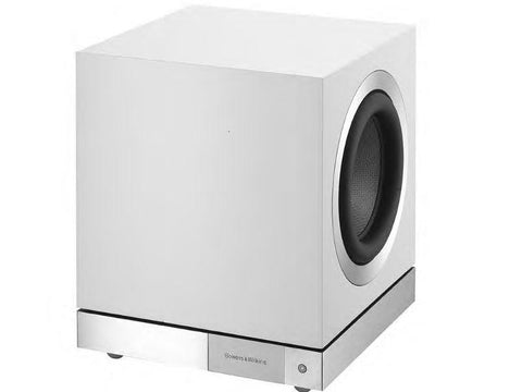 DB1 Active Subwoofer System Piano White - Static Display