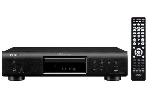DCD-720AE CD-Player