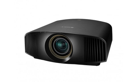 VPL-VW320ES 4K SXRD BLACK Home Cinema Projector