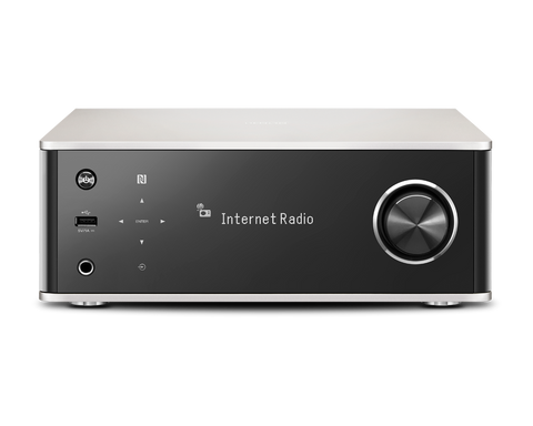 DRA100 Network Stereo Receiver
