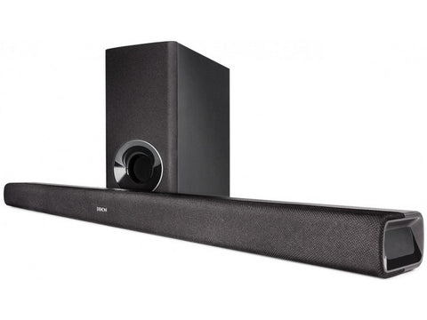 DHT-S316 Home Theatre Soundbar System with Wireless Subwoofer