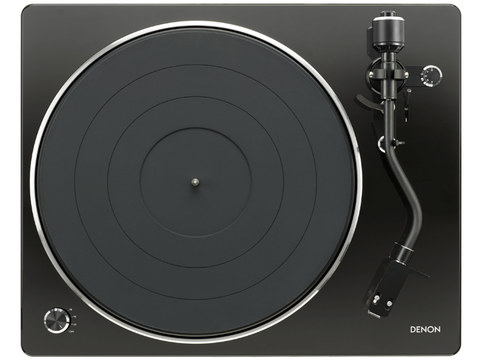450USB HiFi Turntable with original S-Shape tonearm and USB