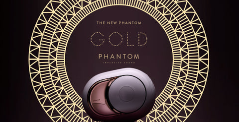Gold Phantom 4500W