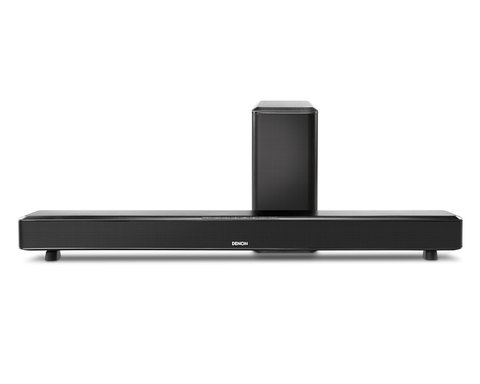 DHT-S514 Soundbar with Wireless Subwoofer