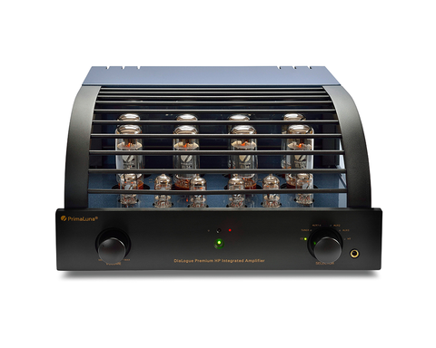 Dialogue Premium HP Integrated Amplifier (EL34)