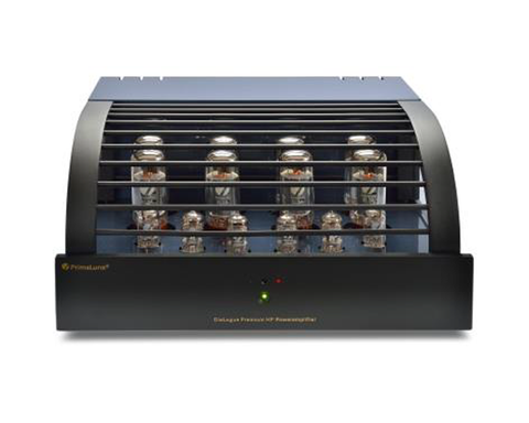 Dialogue Premium HP Power Amplifier (EL34)