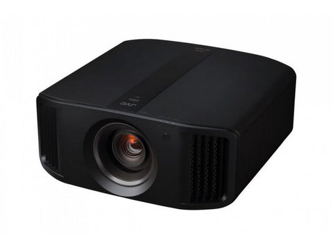 DLA-N5 4K High Resolution Projector Black-AVAILABLE 2019