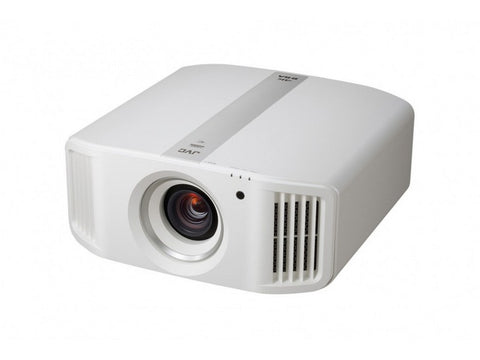 DLA-N5 4K High Resolution Projector White - Pre-order - Late Available January