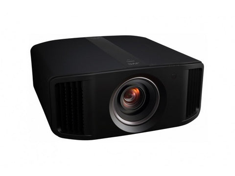 DLA-N5 4K High Resolution Projector Black - Pre-order - Available January