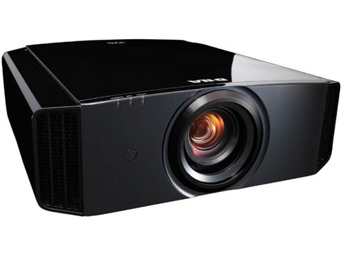 DLA-X5500 4K E-Shift Cinema Projector BLACK