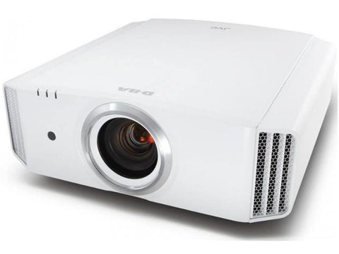 DLA-X5500 4K E-Shift Cinema Projector WHITE