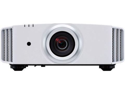 DLA-X7500 4K E-Shift Cinema Projector WHITE