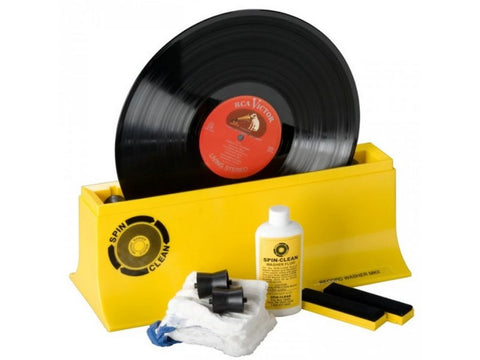 Spin-Clean Record Washer System MKII