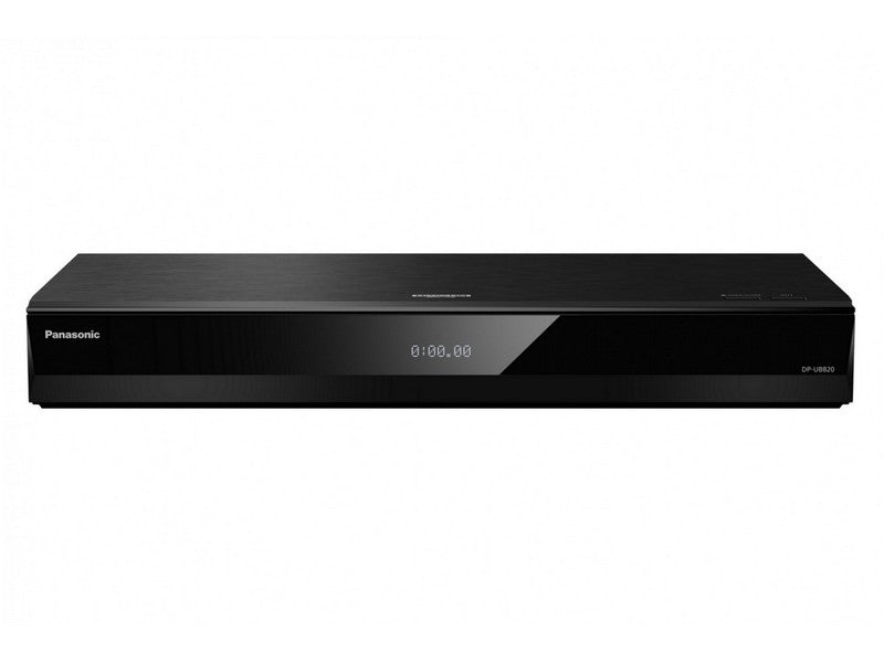 DP-UB820 4K Ultra HD Blu-ray Player Premium Hi-Res Audio