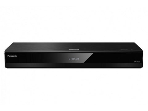 DP-UB820 4K Ultra HD Blu-ray Player Premium Hi-Res Audio - Limited Stock, Don't Miss Out!