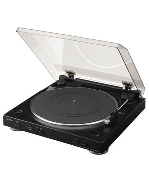 DP200USB Fully Automatic Turntable