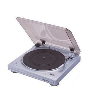 DP29FE Fully Automatic Turntable