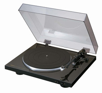 DP300F Fully Automatic Turntable