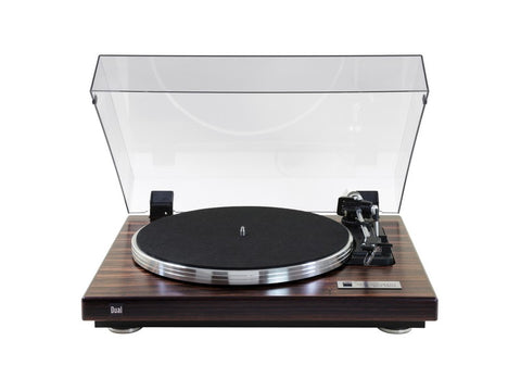 CS-460 Turntable Makassar
