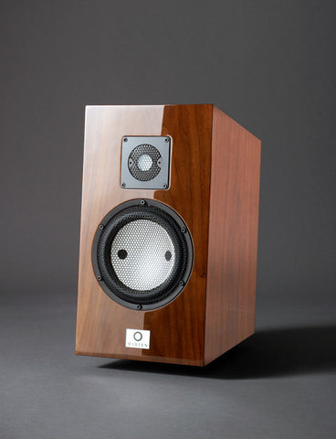 Heritage Duke 2 Speakers