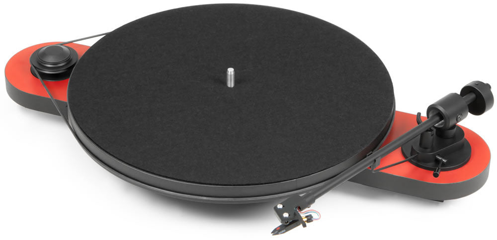 Elemental Turntable with Ortofon OM5e Cartridge