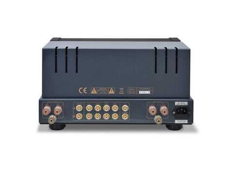 EVO 200 Tube Integrated Amplifier (EL34) Black