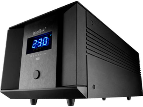 EVO3 Mosaic Genesis Power Conditioner Black