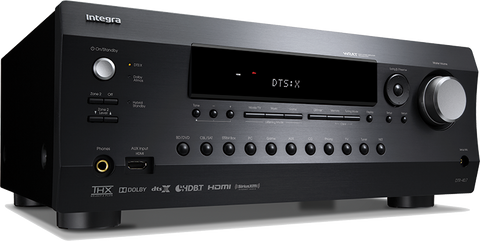 DRX-4 7.2ch Network THX AV Receiver