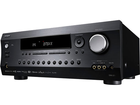 DRX-2.1 Network AV Receiver 7.2 channels