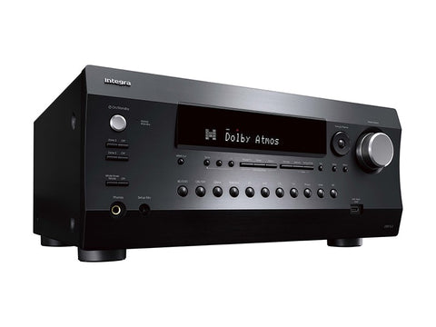 DRX-5.2B 9.2ch Network THX AV Receiver