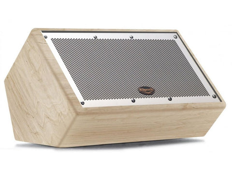 "KI-172-SMA-II Multi-angle 8"" 2-way Raw Birch Speaker Each"