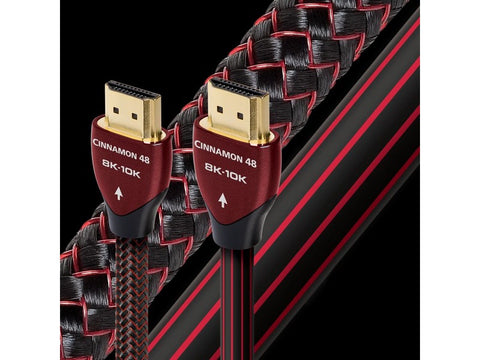 Cinnamon 48 HDMI Cables