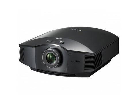 Home Theatre Projector FULL HD 3D SXRD VPLHW65ESB Black