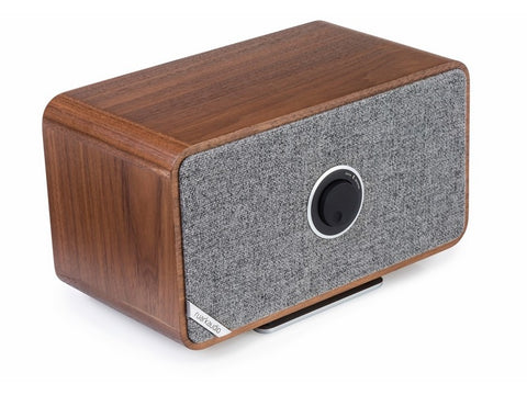 MRx Connected Wireless Speaker Walnut