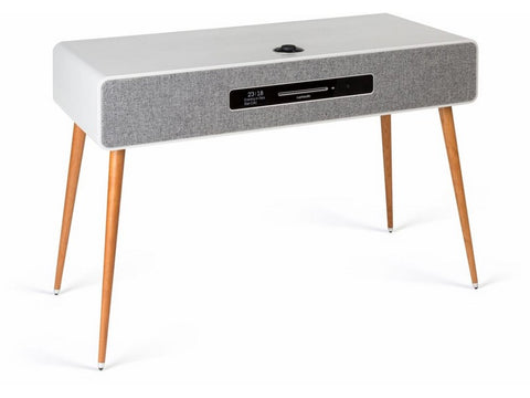 R7 MK3 High Fidelity Radiogram Soft Grey