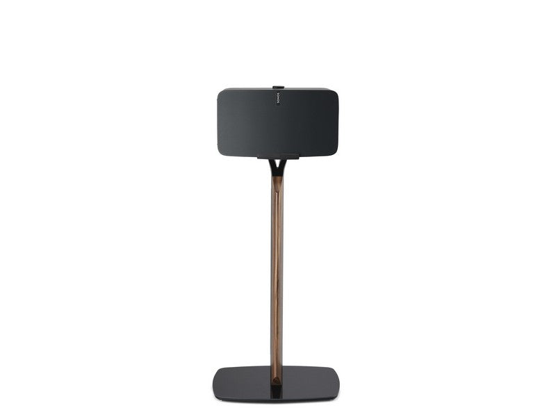 SONOS PLAY:5 Premium Floorstand Black/Walnut Single